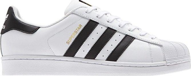 a76c04f6bd6 adidas Superstar Cloud White Core Black od 1 259 Kč (100%) • Zboží.cz