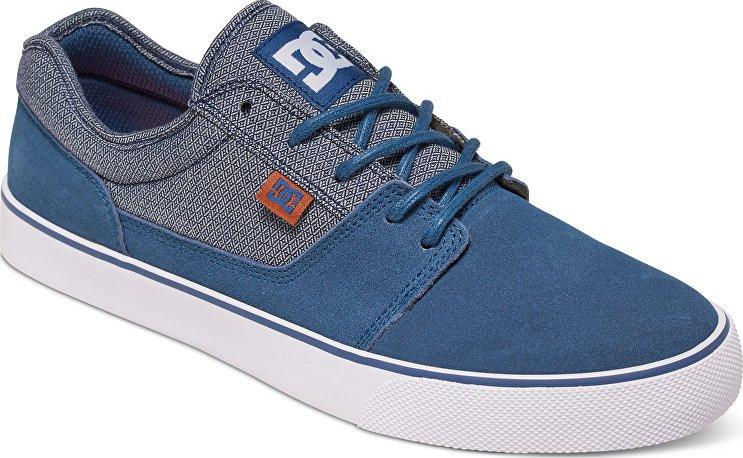 DC Tenisky Tonic SE Vintage Indigo modré od 1 424 Kč • Zboží.cz 231fd57938