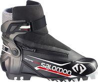 Běžkařské boty Salomon Equipe Pilot CF černé 1a247290fb