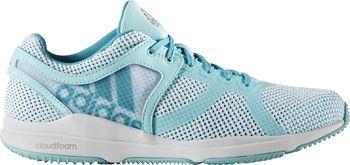 adidas Crazytrain Cf W modré od 808 Kč • Zboží.cz 3542eb0ad5