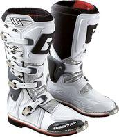 moto obuv Gaerne Boty Fastback bílé cca786fd38