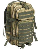 294aae5502e Mil-Tec S Assault Pack SM 20 l FG Camo