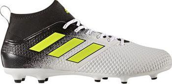 38461b262f7 Adidas Ace 17.3 Primemesh FG bílé černé od 1 290 Kč • Zboží.cz