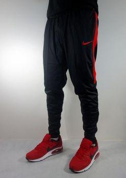 NIKE Dry M Pánské kalhoty černé od 1 042 Kč • Zboží.cz 92af769c7e