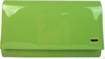 b1b724264b GROSSO Luxusní lakovaná dámská listová kabelka   psaní SP100 od 655 ...