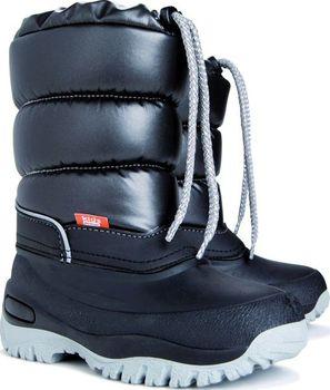 Demar Lucky M 1417 grafit. Dámská zimní obuv ... e9636f604b