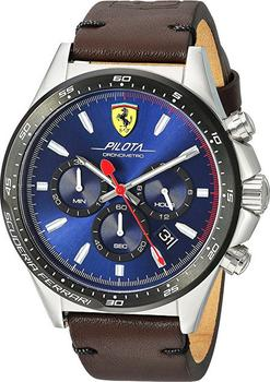 Scuderia Ferrari Pilota 0830435 od 6 536 Kč • Zboží.cz 21a27851da