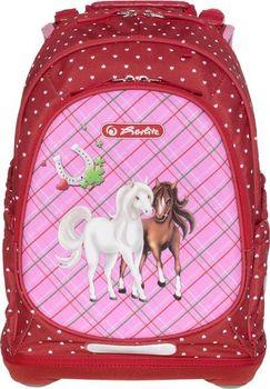 Herlitz Bliss školní batoh od 999 Kč • Zboží.cz a102450580