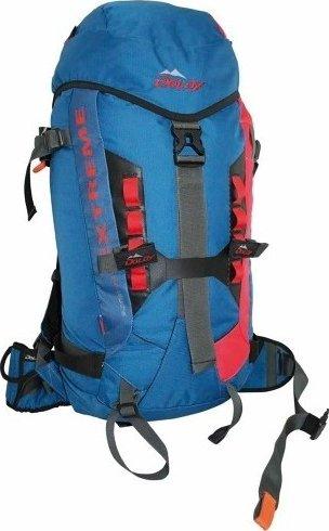 b5636e2ff8 Doldy Alpinist Extreme 38 + modrý od 2 556 Kč
