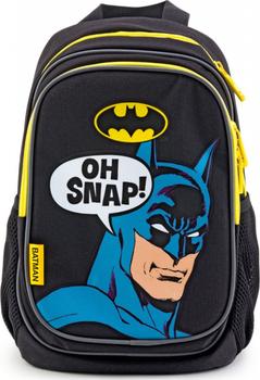 Baagl Předškolní batoh Batman - Oh Snap! od 279 Kč • Zboží.cz e781c01d5d