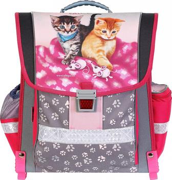Emipo Školní aktovka Cats   Mice od 1 369 Kč • Zboží.cz 1ae2105a64