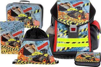 0c47bee443 Emipo Ergo Two školní batohový 5 dílný set od 1 791 Kč