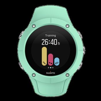 f975b9179 Seznamte se s malým rozměrem Spartan Trainer Wrist HR - předobjednejte!  Menší GPS hodinky s pulzní tepovou frekvencí, 24/7 sledování aktivity a  mobilní ...