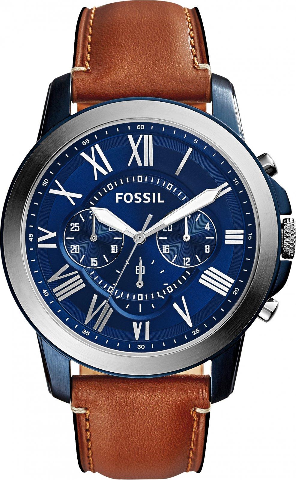 Fossil FS5151 od 2 450 Kč • Zboží.cz 73b5b85e31f