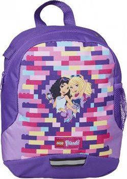 LEGO Friends batoh pro předškoláky od 295 Kč • Zboží.cz aefc03dea5
