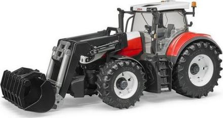 Bruder 3181 Traktor Steyr 6300 Terrus