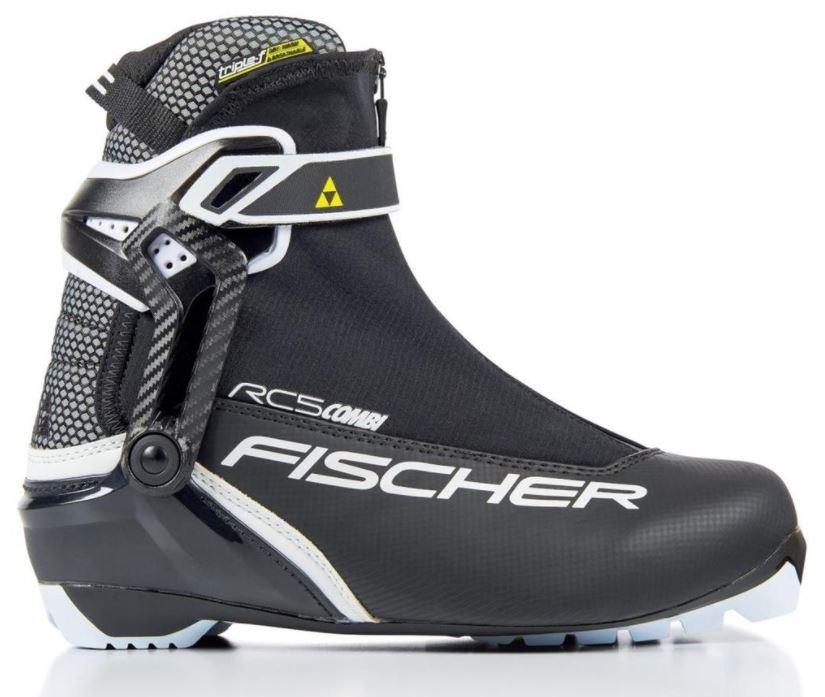 Fischer RC5 Combi černé bílé 2017 18 od 3 593 Kč (100%) • Zboží.cz 2c598de95b