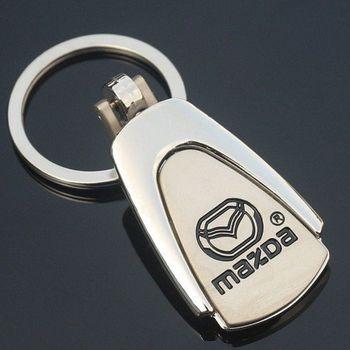 Mazda přívěsek na klíče ed108735a7d