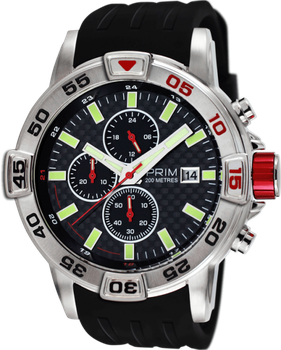 Prim W01P.13026.B Carbon Fiber. Pánské sportovní hodinky ... 433bcef55d