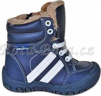 Chlapecká zimní obuv Protetika • Zboží.cz e91d7af370