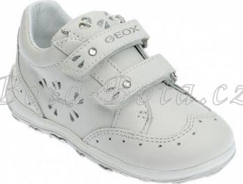 a8e1206ecef Dětská celoroční obuv Geox B32E6C