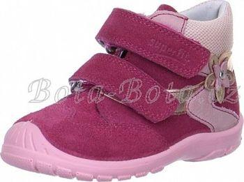 b72458da387 Dětská celoroční obuv SuperFit 6-00326-37