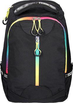 Spirit Galaxy Black studentský batoh • Zboží.cz e4be7c55a1