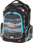 Walker studentský batoh Fame Bee Violet od 1 779 Kč • Zboží.cz 6f21cf5f6c