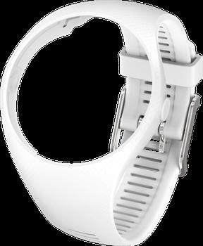 a088630898f Polar M200 náhradní řemínek bílý M L od 560 Kč • Zboží.cz