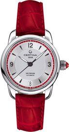 hodinky Certina C025.207.16.427.00 cc4e9b8a025