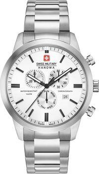 Swiss Military Hanowa 5308.04.001. Pánské švýcarské hodinky ... 08c58e358c