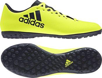 55e813a5037 Adidas X 17.4 TF žluté tmavě modré od 750 Kč • Zboží.cz