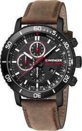 hodinky Wenger Roadster Black Night Chrono 01.1843.107 e189057658c