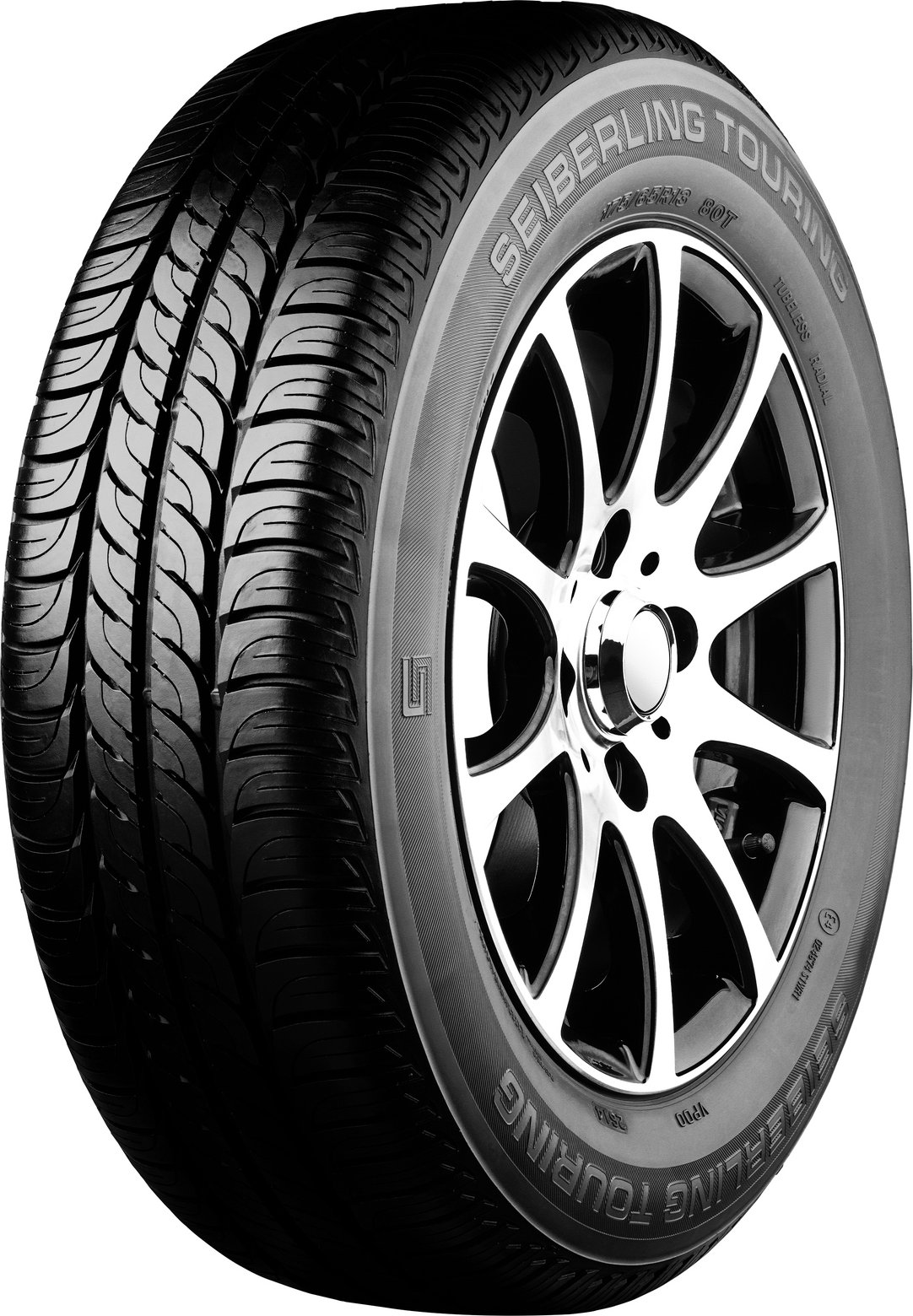 SEIBERLING 215//60//R17 96H TOURING 2 by BRIDGESTONE