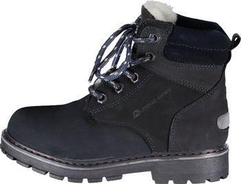 Alpine Pro Jinny tmavě modrá. Dětská městská obuv ... 407ab14b93c