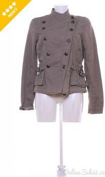 Dámský jarní či podzimní kabát MEXX nový M fa2f0fab90
