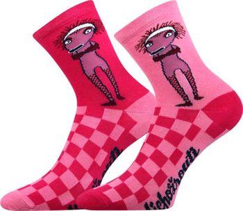 Dívčí ponožky a punčocháče BOMA • Zboží.cz 1701db96ee