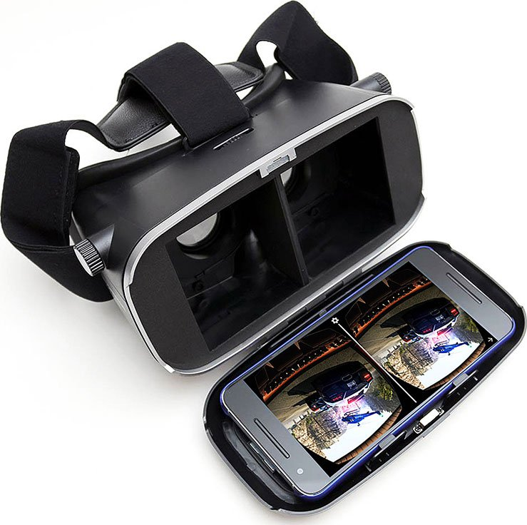 6af293666 Media - Tech Matrix PRO VR MT5510 | Zboží.cz