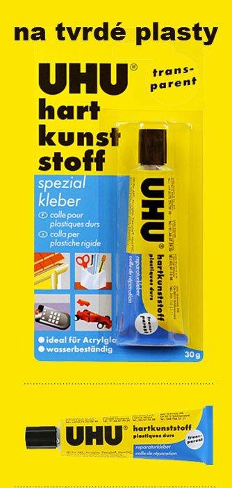 Uhu Hart Kunststoff od 51 Kč • Zboží.cz a4e9b6b120