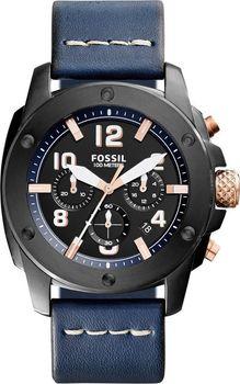 8b1b85fb722 Fossil FS5066 od 3 480 Kč • Zboží.cz