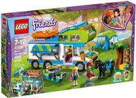 a91186087 LEGO Friends 41339 Mia a její karavan