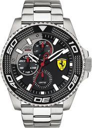 093b78c21 hodinky Scuderia Ferrari 0830470