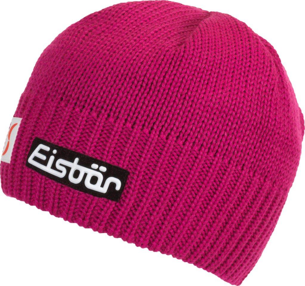 čepice Eisbär Trop MÜ SP Deep Pink 75a46ac15b