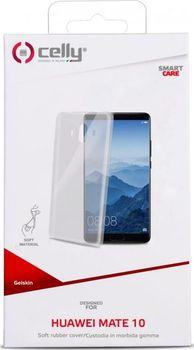 CELLY Gelskin pro Huawei Mate 10 průhledné od 123 Kč • Zboží.cz c236049f9f3