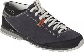 Aku Bellamont Suede GTX šedé. Nízká trekingová obuv pro volnočasové využití  a ... a57749e765