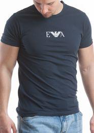 620b4b95b053 pánské tričko Emporio Armani 111267 CC715 černé