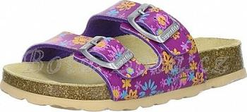 5f252171583 Dětská domácí obuv SuperFit 7-00111-65