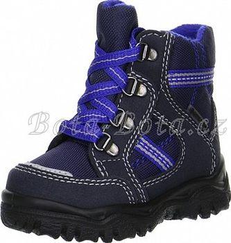 Chlapecká zimní obuv Superfit • Zboží.cz 9c74fbf308