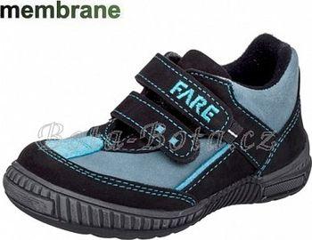 Dětská celoroční obuv FARE 814212 21292b5206