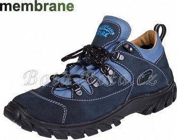 Dětská treková celoroční obuv FARE 2610201 s… 35f705dc20